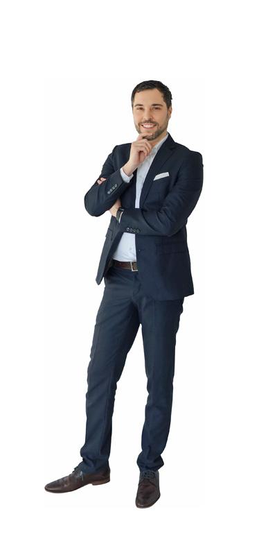 Poffet Andre FINA Finanzplanung 2