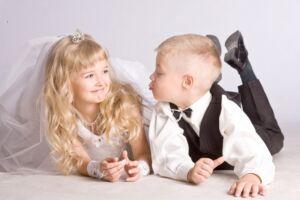 Ehe oder Konkubinat