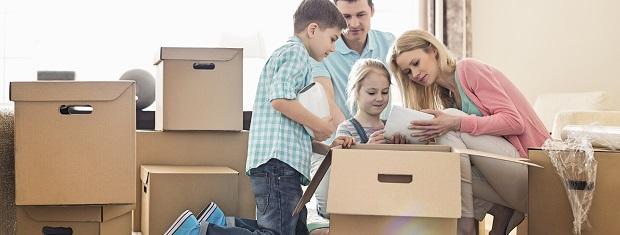 Immobilien kaufen FINA Finanzplanung