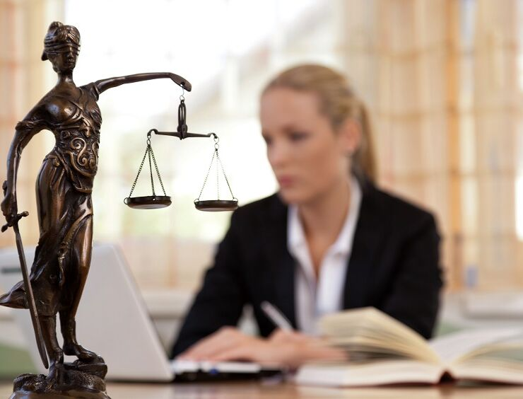 Rechtssicherheit