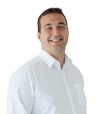 Stephan Schicker Filialleiter Thun FINA Finanzplanung