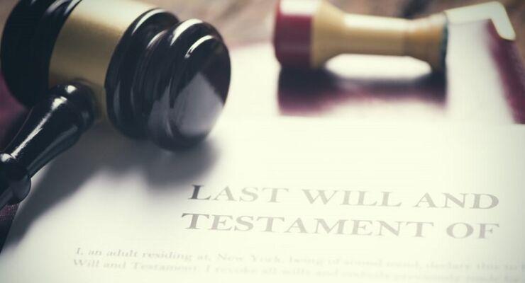 Vorsorgeauftrag und testament herunterladen