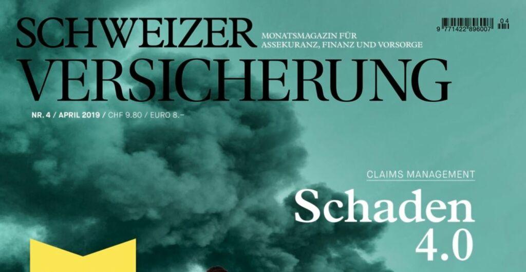 Schweizer Versicherung