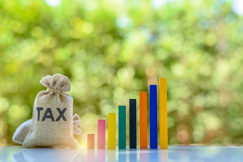 Quellensteuer Steuererklärung ausfüllen
