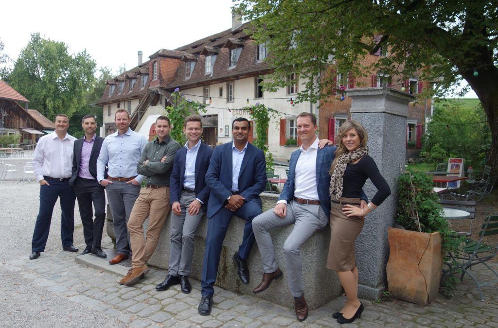 Partner FINA Finanzplanung
