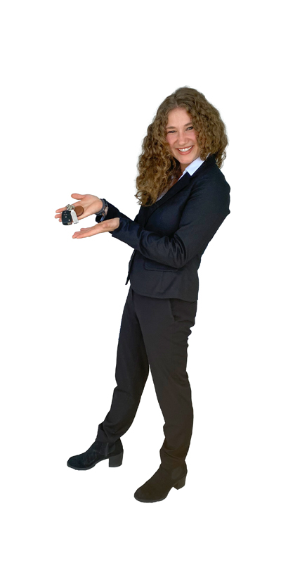 Anja Baumann FINA Finanzplanung AG
