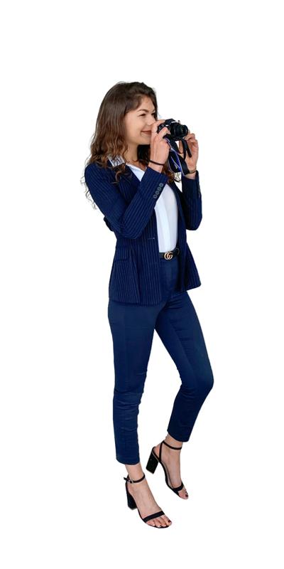 Lisa Morgenegg FINA Finanzplanung AG