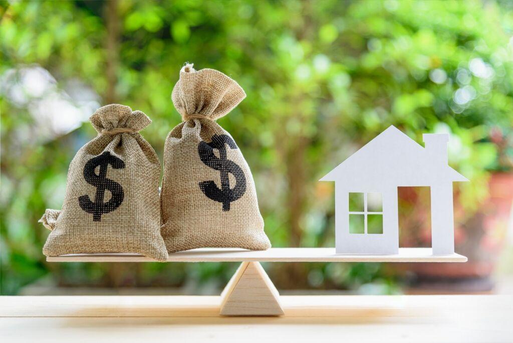 Hypotheken Laufzeiten unterschiedlich FINA