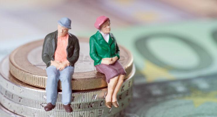 Arbeitgeberwechsel Pensionskasse