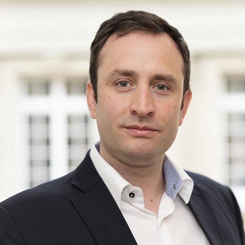 Roland Schürch Notar und Rechtsanwalt