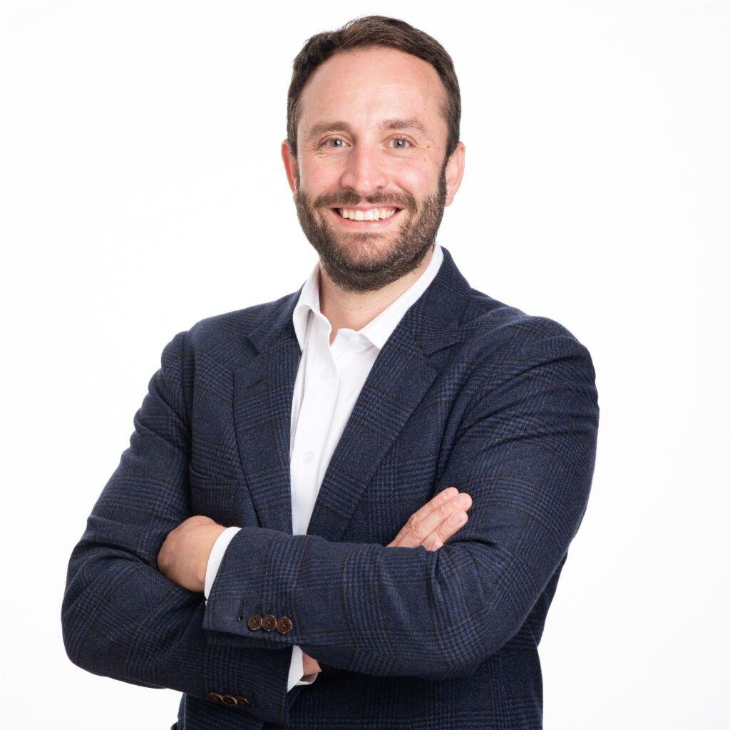 Roland Schürch Rechtsanwalt und Notar