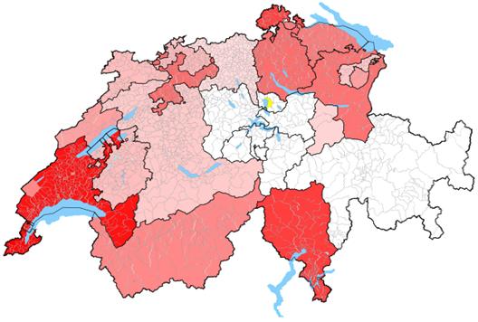 Erbschaftssteuer Konkubinat Schweiz
