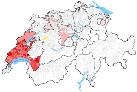 Erbschaftssteuer Nachkommen Schweiz