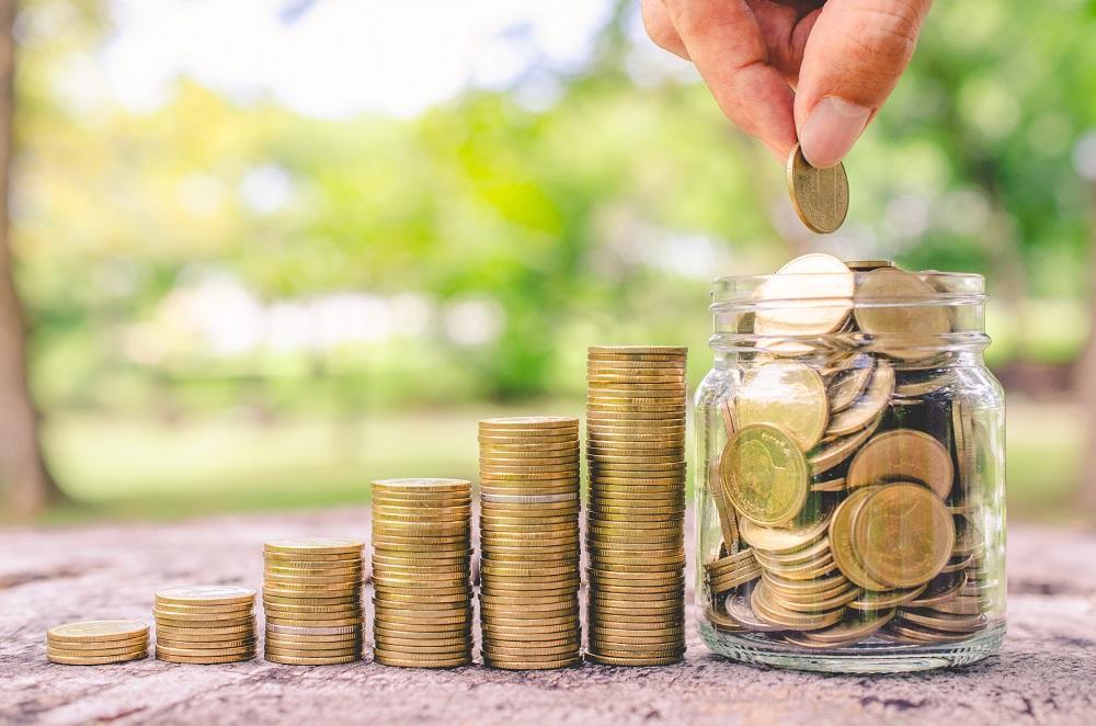Einkauf in die Pensionskasse