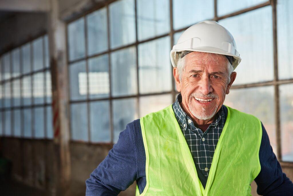 Weiterarbeiten nach pensionierung
