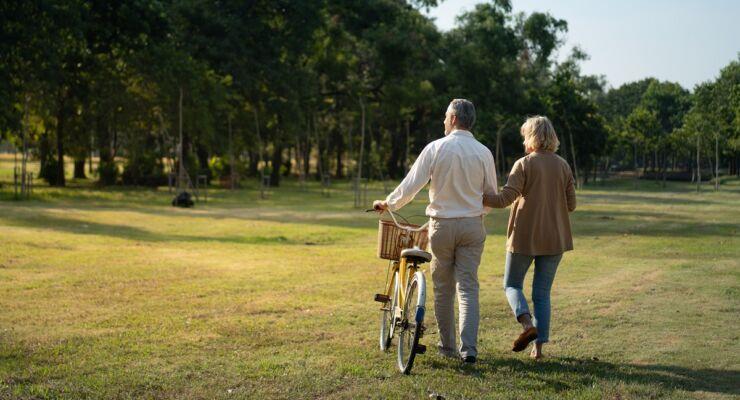 Pensionierung vorbereiten