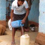 Sauberes Trinkwasser in Odisha FINA Klimaneutral