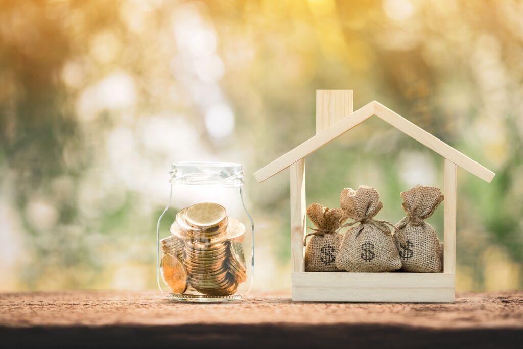 Eigenkapital Hauskauf