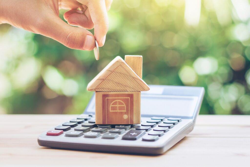 Refinanzierung der Hypothek
