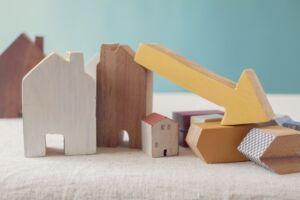 Risiko Immobilien Wohneigentum